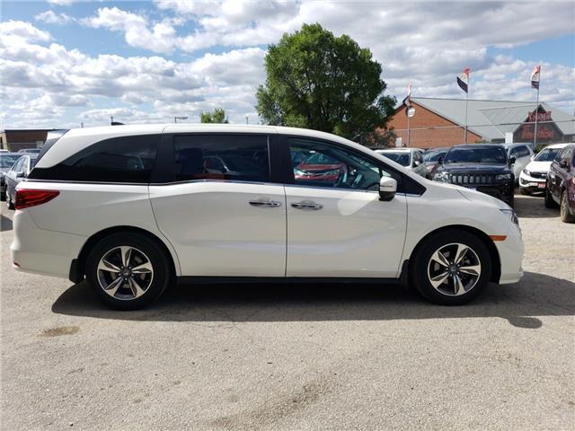 2018 Honda Odyssey EX-L (Stk: 504030) in Toronto - Image 6 of 19