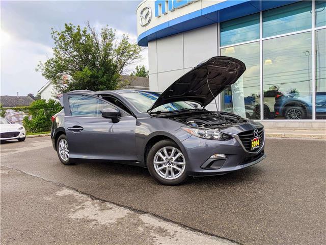 2014 Mazda Mazda3 GS-SKY (Stk: K7612A) in Peterborough - Image 23 of 23