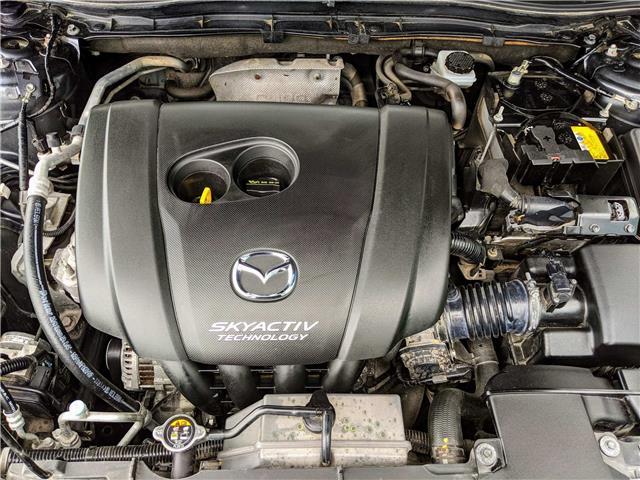 2014 Mazda Mazda3 GS-SKY (Stk: K7612A) in Peterborough - Image 21 of 23