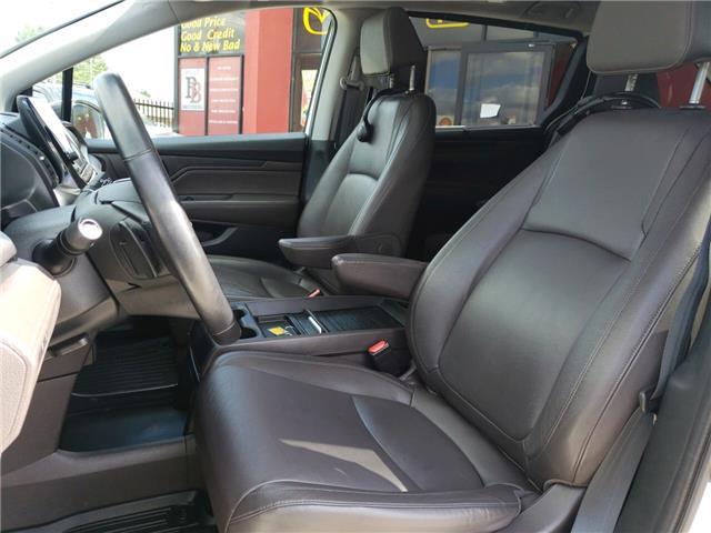 2018 Honda Odyssey EX-L (Stk: 504030) in Toronto - Image 9 of 19