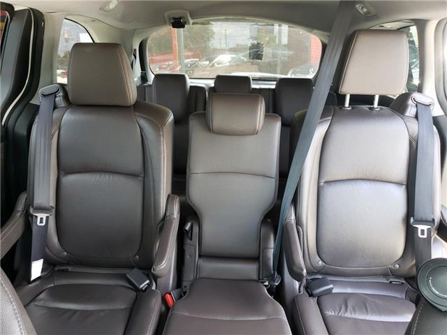 2018 Honda Odyssey EX-L (Stk: 504030) in Toronto - Image 10 of 19
