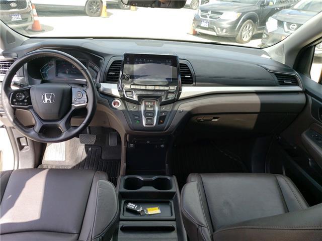 2018 Honda Odyssey EX-L (Stk: 504030) in Toronto - Image 13 of 19