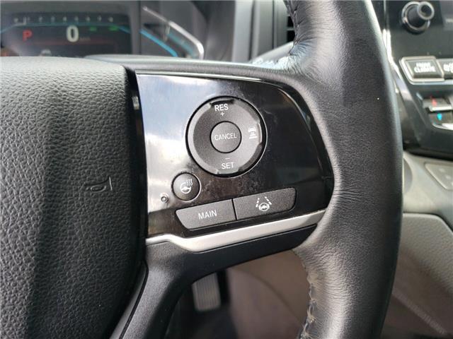 2018 Honda Odyssey EX-L (Stk: 504030) in Toronto - Image 18 of 19
