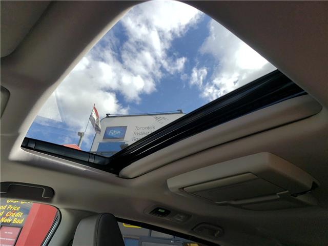 2018 Honda Odyssey EX-L (Stk: 504030) in Toronto - Image 19 of 19