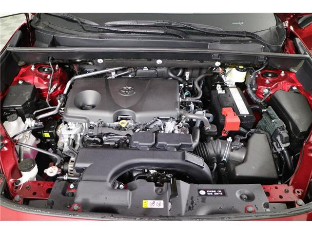 2019 Toyota RAV4 LE (Stk: 294111) in Markham - Image 9 of 21