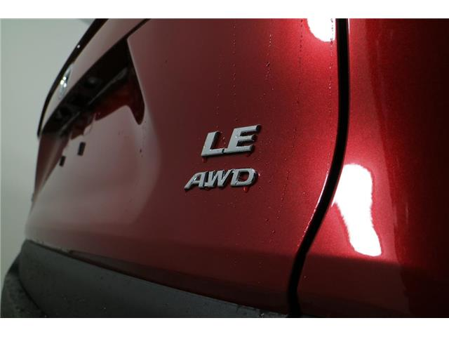 2019 Toyota RAV4 LE (Stk: 294111) in Markham - Image 11 of 21