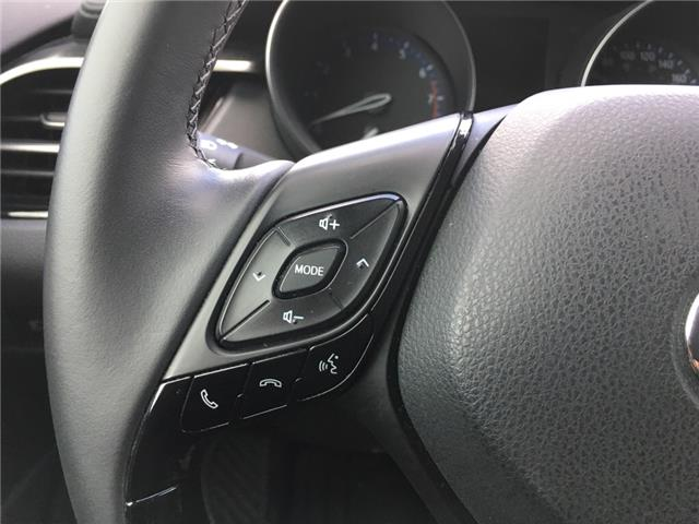 2018 Toyota C-HR XLE (Stk: 190919A) in Whitchurch-Stouffville - Image 4 of 12