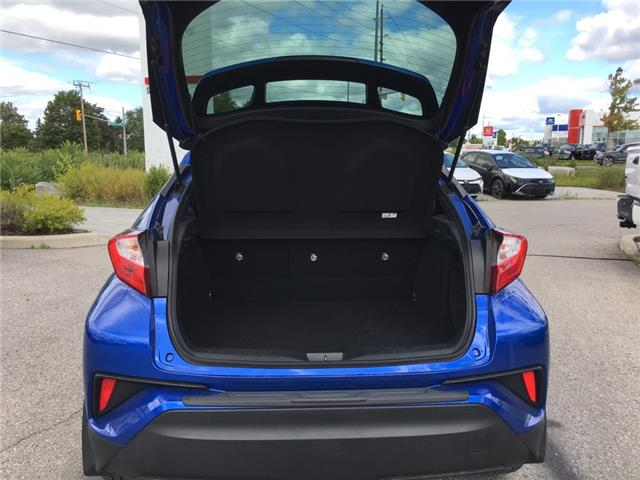 2018 Toyota C-HR XLE (Stk: 190919A) in Whitchurch-Stouffville - Image 7 of 12