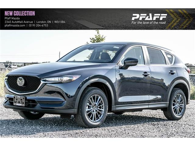 2019 Mazda CX-5 GS (Stk: LM9340) in London - Image 1 of 10