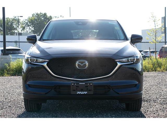 2019 Mazda CX-5 GS (Stk: LM9340) in London - Image 2 of 10