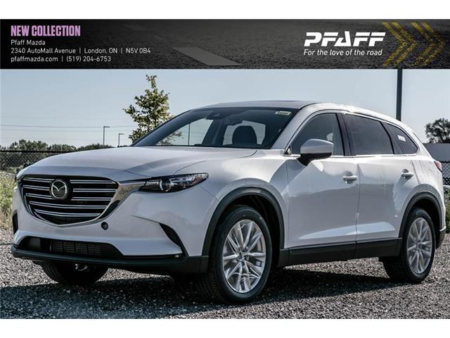 2019 Mazda CX-9 GS-L (Stk: LM9341) in London - Image 1 of 11