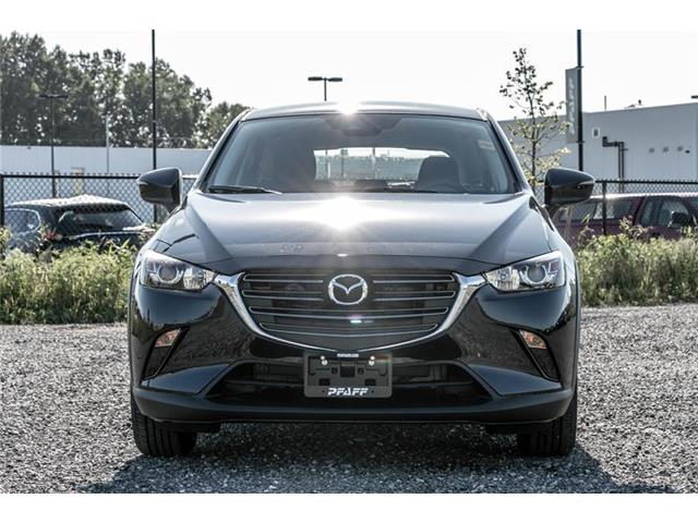 2019 Mazda CX-3 GS (Stk: LM9344) in London - Image 2 of 10