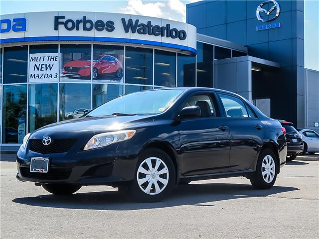 2010 Toyota Corolla  (Stk: T6700A) in Waterloo - Image 1 of 21