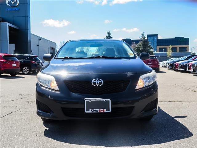2010 Toyota Corolla  (Stk: T6700A) in Waterloo - Image 2 of 21