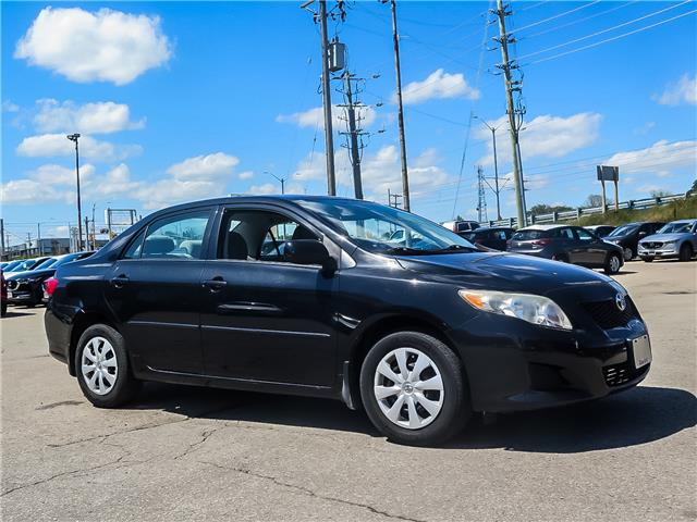 2010 Toyota Corolla  (Stk: T6700A) in Waterloo - Image 3 of 21