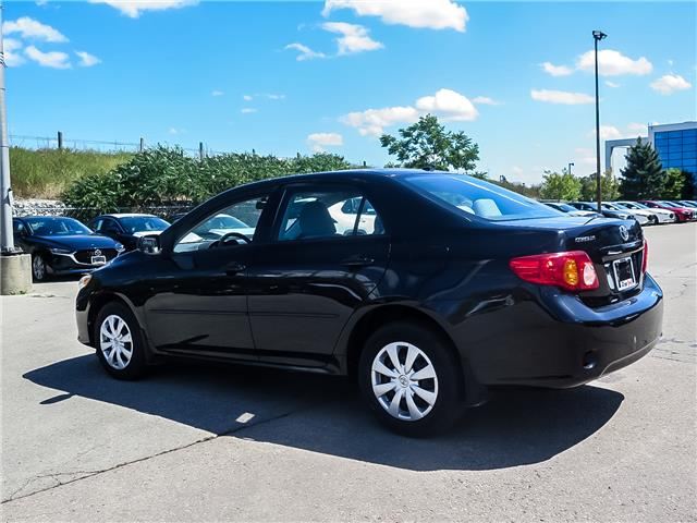 2010 Toyota Corolla  (Stk: T6700A) in Waterloo - Image 7 of 21