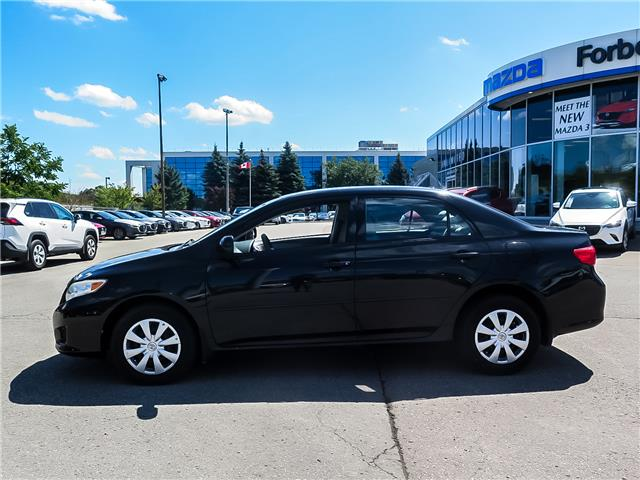 2010 Toyota Corolla  (Stk: T6700A) in Waterloo - Image 8 of 21