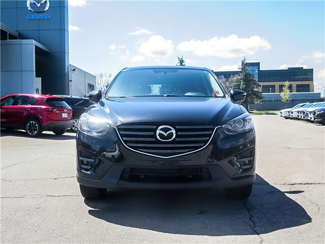 2016 Mazda CX-5 GT (Stk: L2351) in Waterloo - Image 2 of 26