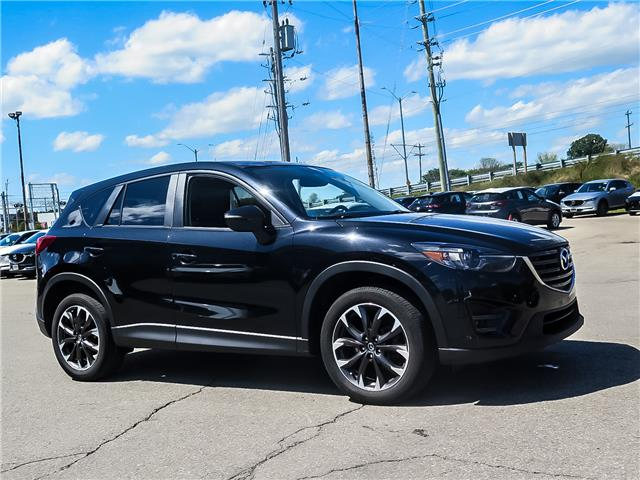 2016 Mazda CX-5 GT (Stk: L2351) in Waterloo - Image 3 of 26