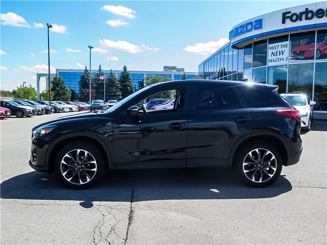 2016 Mazda CX-5 GT (Stk: L2351) in Waterloo - Image 8 of 26