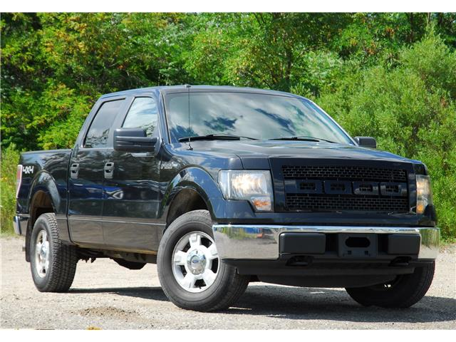 2013 Ford F-150 XLT (Stk: 148810A) in Kitchener - Image 1 of 14