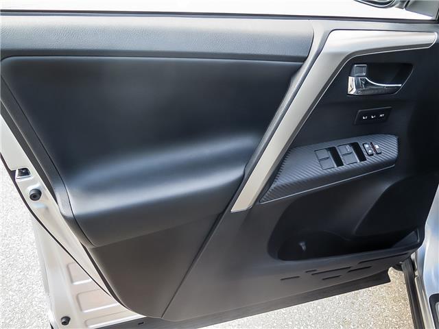 2015 Toyota RAV4 Limited (Stk: 95550R) in Waterloo - Image 10 of 26