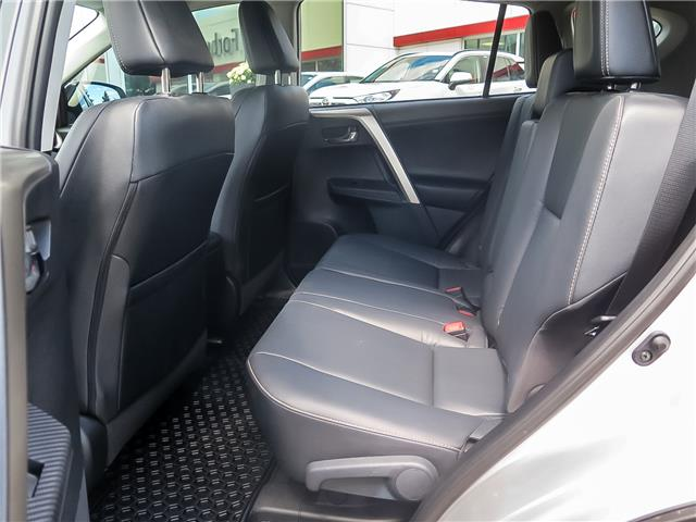 2015 Toyota RAV4 Limited (Stk: 95550R) in Waterloo - Image 14 of 26