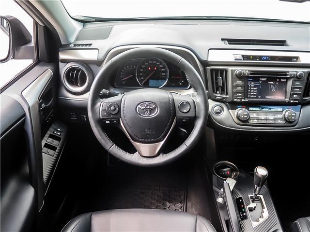 2015 Toyota RAV4 Limited (Stk: 95550R) in Waterloo - Image 15 of 26