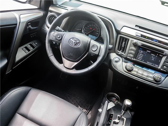 2015 Toyota RAV4 Limited (Stk: 95550R) in Waterloo - Image 16 of 26