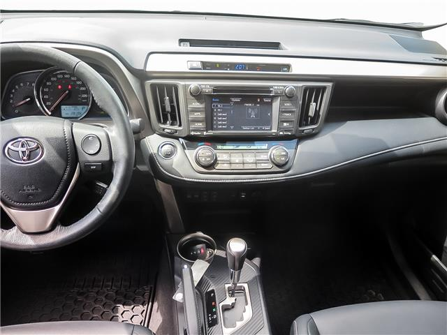 2015 Toyota RAV4 Limited (Stk: 95550R) in Waterloo - Image 17 of 26