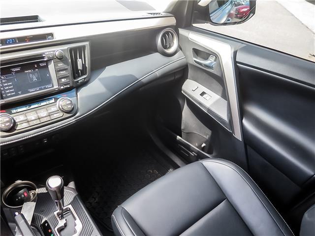 2015 Toyota RAV4 Limited (Stk: 95550R) in Waterloo - Image 18 of 26