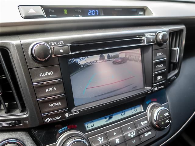 2015 Toyota RAV4 Limited (Stk: 95550R) in Waterloo - Image 25 of 26
