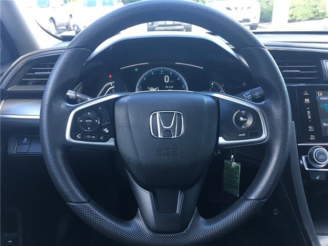 2017 Honda Civic LX (Stk: 1795W) in Oakville - Image 16 of 26