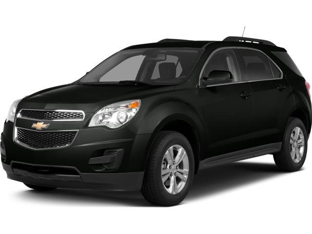 Used 2013 Chevrolet Equinox 1LT 4 CYLINDER | AWD | COMMAND START - Saskatoon - DriveNation - Saskatoon South East