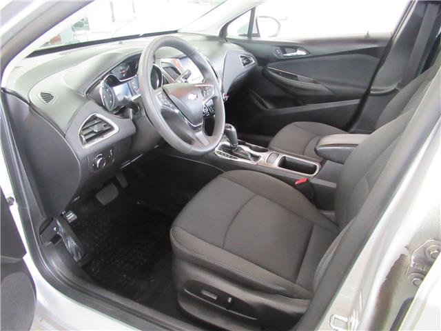 2016 Chevrolet Cruze LT Auto (Stk: 605219) in Dartmouth - Image 9 of 23