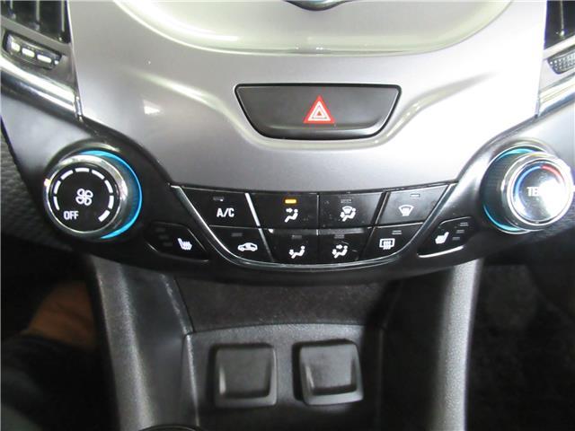 2016 Chevrolet Cruze LT Auto (Stk: 605219) in Dartmouth - Image 16 of 23