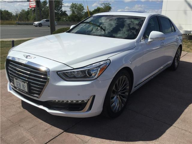 2017 Genesis G90 5.0 Ultimate (Stk: 174141) in Markham - Image 3 of 27