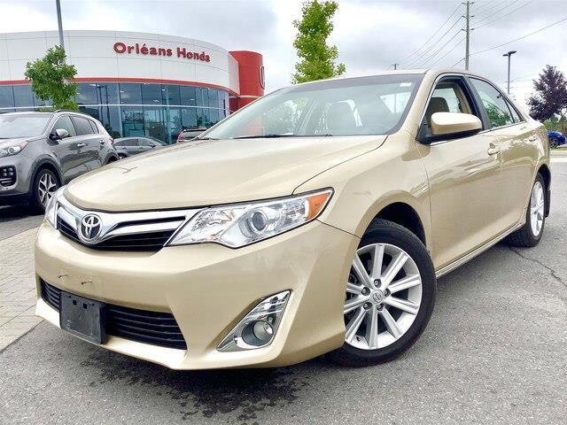 2012 Toyota Camry XLE (Stk: 191079A) in Orléans - Image 1 of 22
