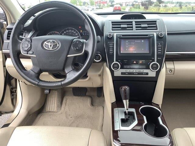 2012 Toyota Camry XLE (Stk: 191079A) in Orléans - Image 2 of 22