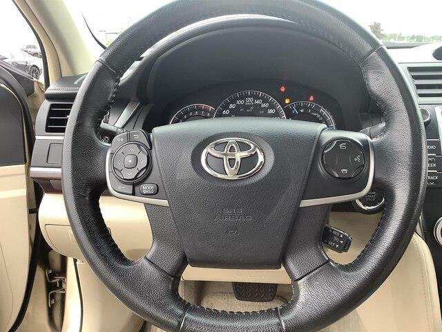 2012 Toyota Camry XLE (Stk: 191079A) in Orléans - Image 3 of 22