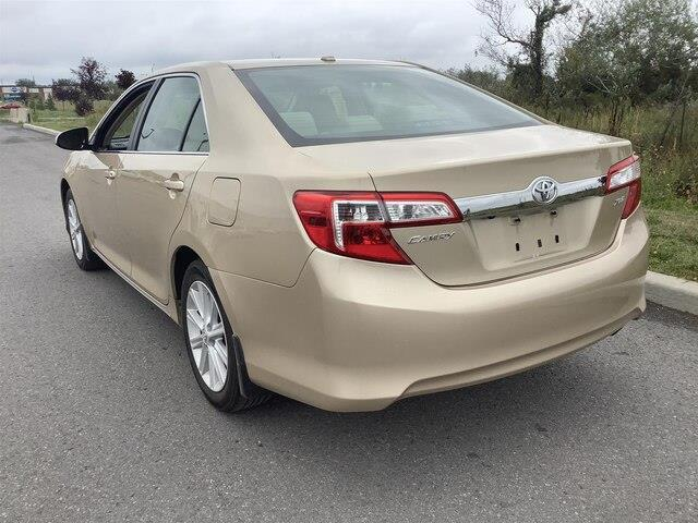 2012 Toyota Camry XLE (Stk: 191079A) in Orléans - Image 11 of 22