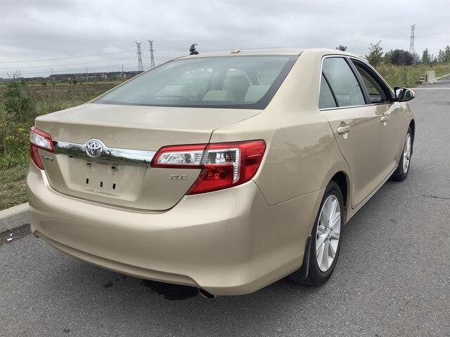 2012 Toyota Camry XLE (Stk: 191079A) in Orléans - Image 12 of 22