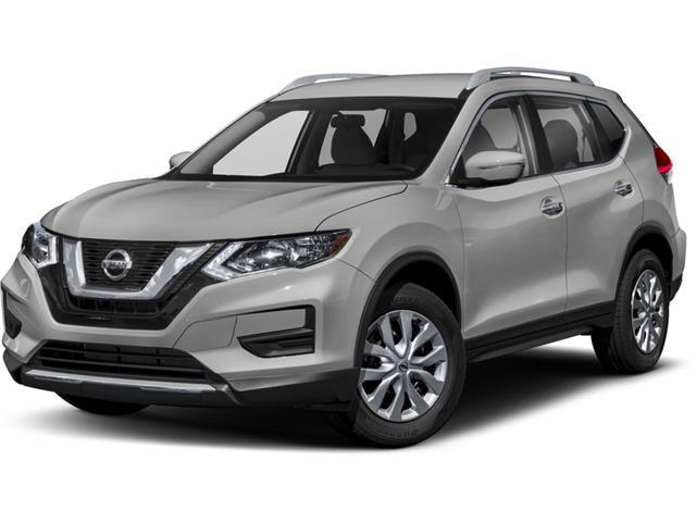 2018 Nissan Rogue SV (Stk: NE259) in Calgary - Image 1 of 1