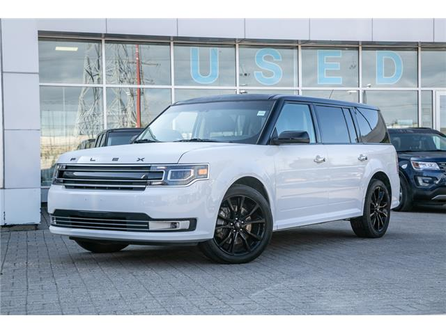 2019 Ford Flex  (Stk: 951410) in Ottawa - Image 1 of 30