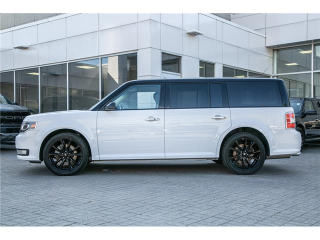 2019 Ford Flex  (Stk: 951410) in Ottawa - Image 3 of 30