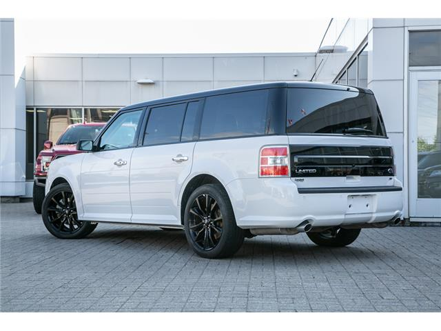 2019 Ford Flex  (Stk: 951410) in Ottawa - Image 4 of 30