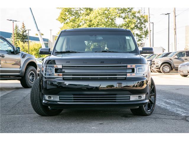 2019 Ford Flex  (Stk: 951450) in Ottawa - Image 2 of 30