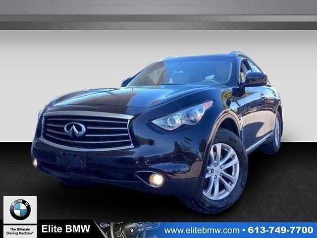 2012 Infiniti FX35  (Stk: 13424A) in Gloucester - Image 1 of 28