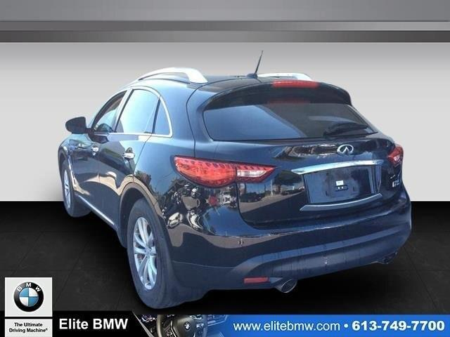 2012 Infiniti FX35  (Stk: 13424A) in Gloucester - Image 7 of 28