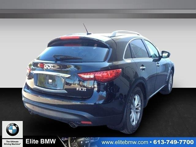 2012 Infiniti FX35  (Stk: 13424A) in Gloucester - Image 8 of 28